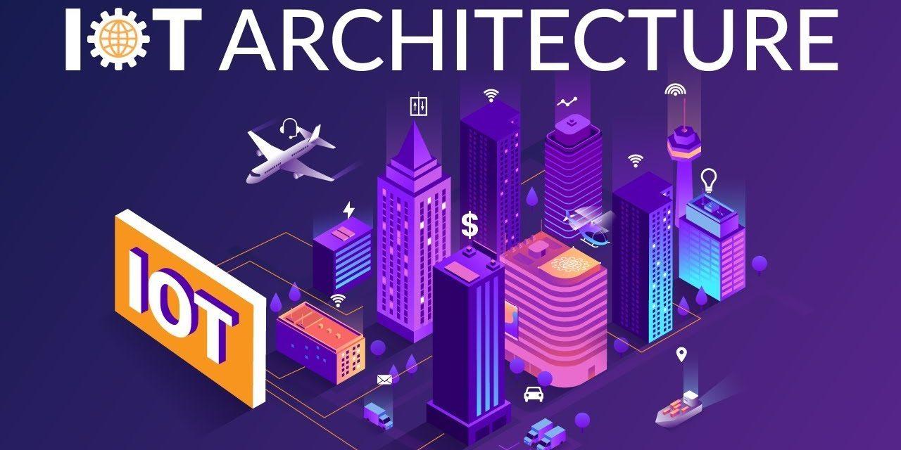 Internet of Things (IoT) Architecture | IoT Tutorial for Beginners | IoT Training | Edureka