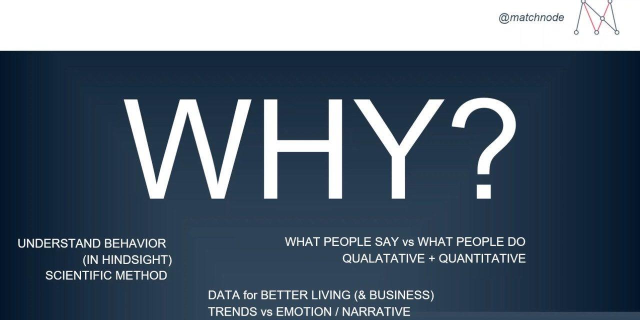 Web Analytics Basic to Advanced  Using Data to Understand Behavior & Drive Growth