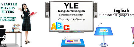 Cambridge English: (CEFR Levels B2 – C1) International Certificate in Financial English (ICFE),