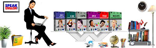 BULATS (CEFR Levels A1 – C2) Business Language Testing Service BULATS er 5