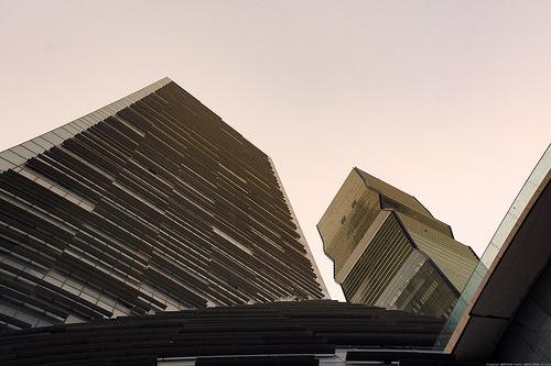 Villas in the Sky, Architectural Beauty II Feb-20-15