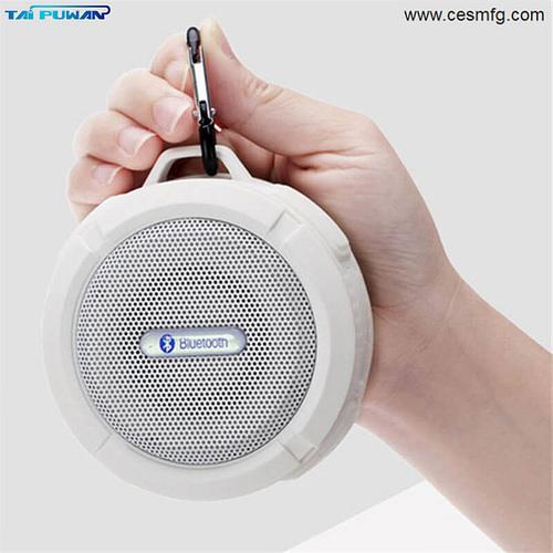 Waterproof Bluetooth Speaker (3)