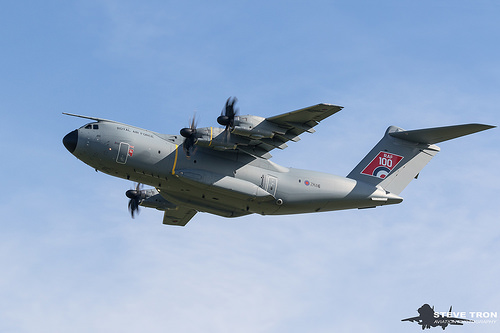 Airbus A400M-180 ZM416