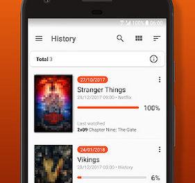 Moviebase v0.8.0 [Mod Lite]