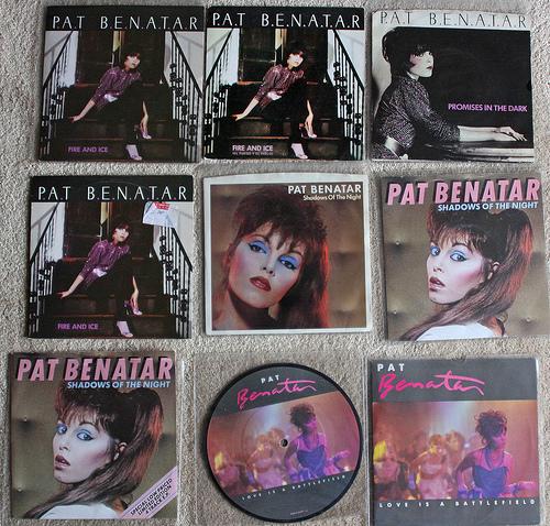 Pat Benatar 2