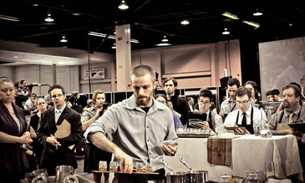 USBC ~ Anaheim, California ~ Mike Phillips ~ 1st Place Winner ~ and…… World Barista Champion 2010 ~ Yay!!!!