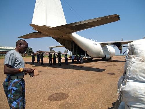 UGANDA ADAPT 2010