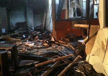 www.victoriademolition.com – www.asbestosremovalvictoria.com.au – abestos removal – Melbourne – geelong – victoria – Fire Damage –  Corrective Services – IMG_0445