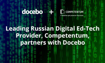 Docebo Partners With Competentum Russia