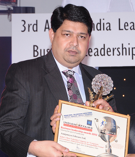 Bse Award Photograph