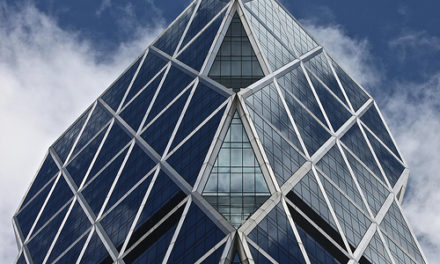 Hearst Tower – Norman Foster