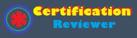 Certification Reviewer