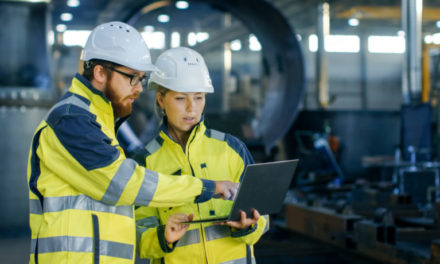 How Manufacturing Companies Can Prepare Their Entire Workforce For Industry 4.0
