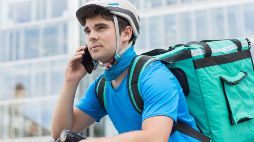 How Mobile Training Can Effectively Train Dispersed Workforces In The Gig Economy