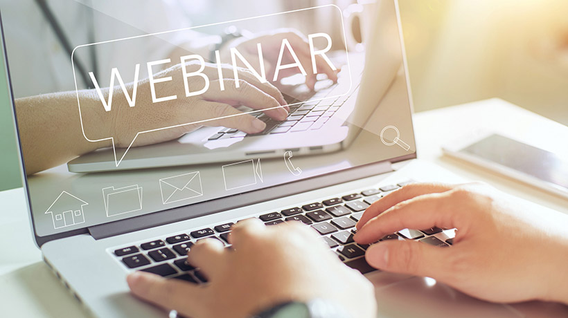 How To Improve Your Online Training Webinars In 5 Easy Steps