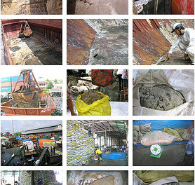 damage survey/inspection/comsultant/test/expediting