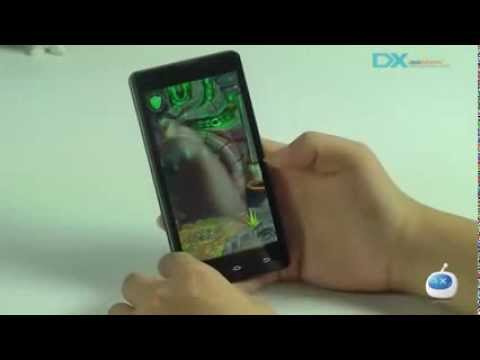 MTK6589 Quad Core Android 4.2.1 WCDMA Bar Phone – GSM Mobile Phone Review
