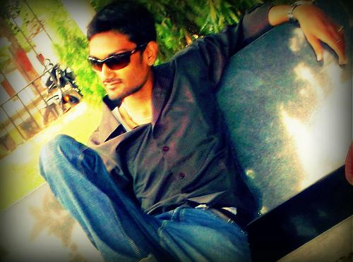 ranjan raja best ethical hacker in patna