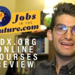edX Online Tutorial Course Review on How it Works