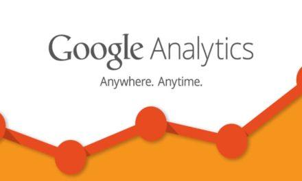 PPT on Google Analytics