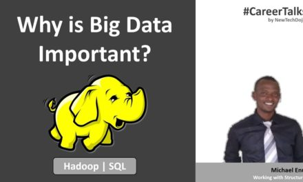 EP: 002 How to get started with Big Data? | Big Data