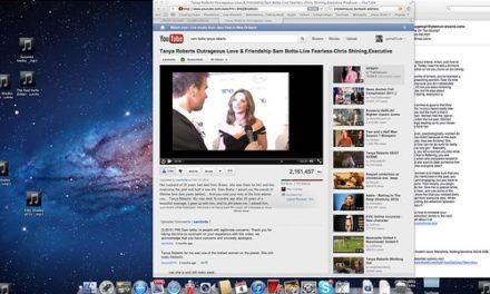 Sam Botta 2 Million Views tanya roberts copy