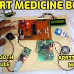 Smart Medicine Box – (Smart medicine-box for elderly people) – Android Speaker app