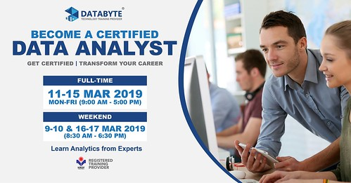 Data Analytics Course In Malaysia