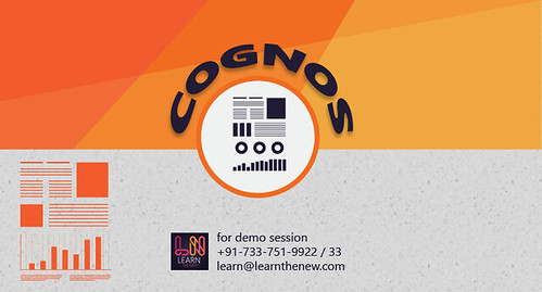 Learn The New Cognos Online Training Course  Cognos BI Certification Online TrainingCognos Analytics 11 Training & Tutorial Top Cognos Courses OnlineCognos Online TrainingThe Best Cognos Training Pr