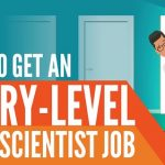 How to Get an Entry-Level Data Scientist Job?